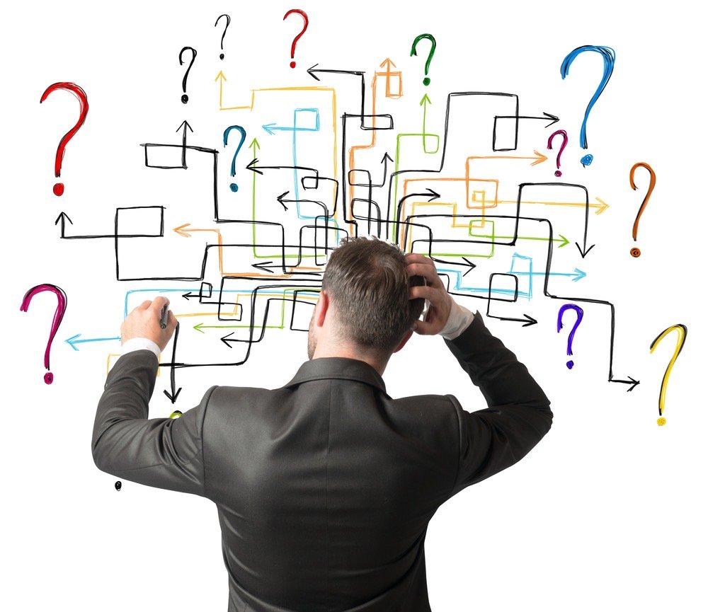 Investigative Questions