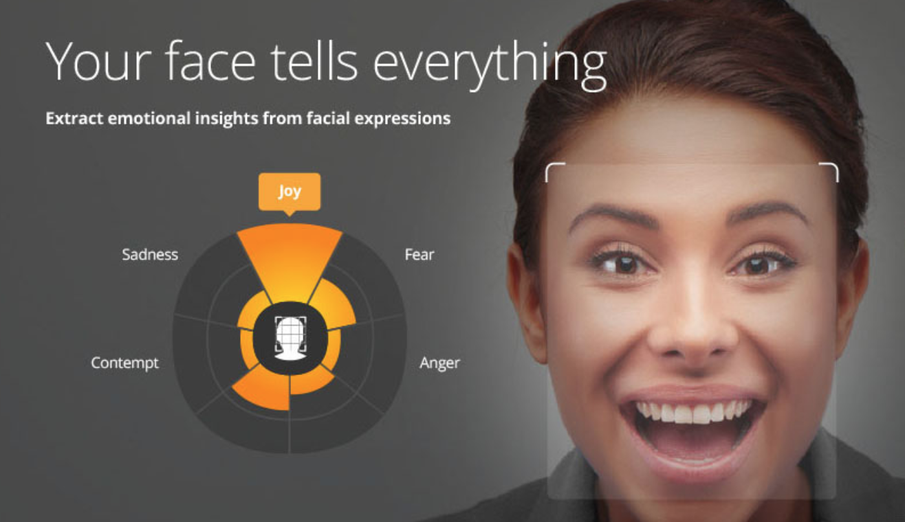 Emotional Insights Facial Expressions