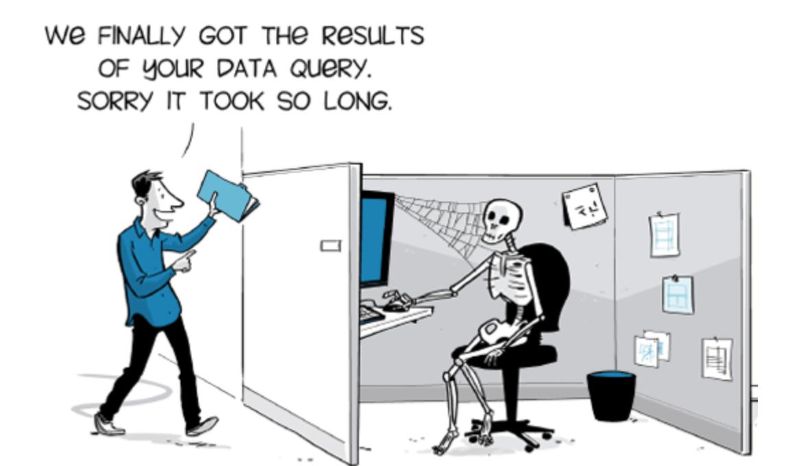 Long Wait Data Query