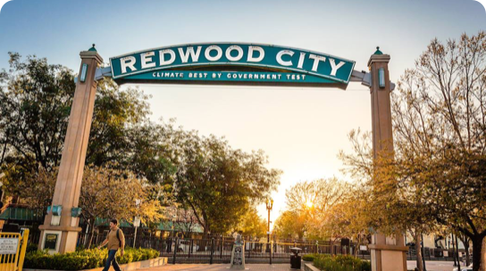 Redwood City, CA